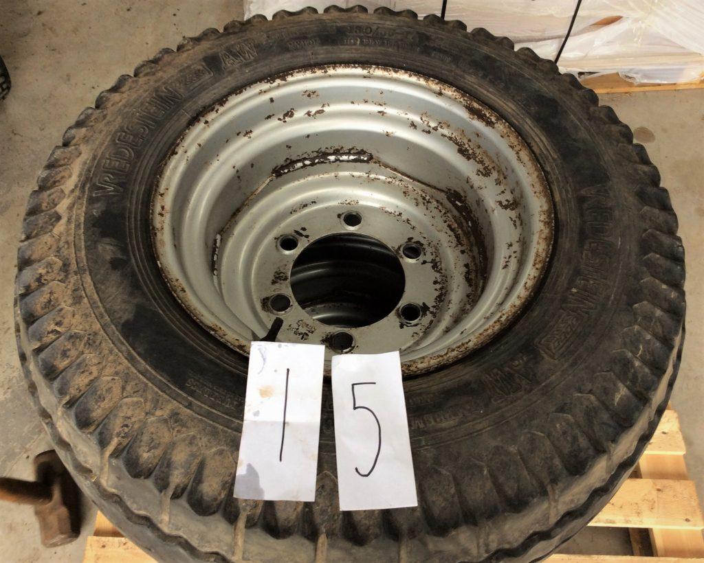 15inch Wheels